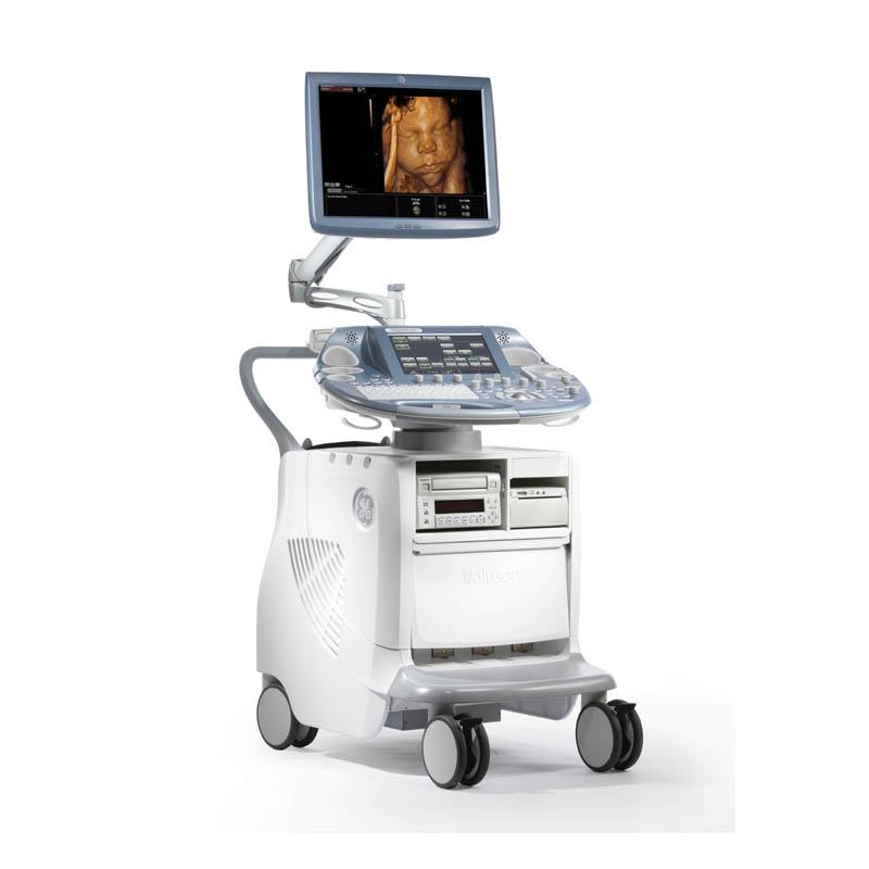 Tecnicare Healthcare Company Voluson E6